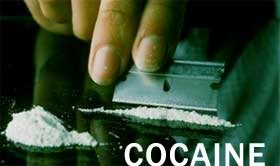 Cocaine Addiction: A 'Line' of Cocaine