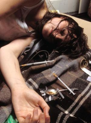 Heroin Addiction Treatment: Heroin addicts often need intervention before it is too late